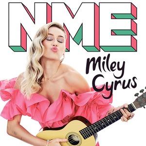 Miley Cyrus, NME