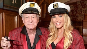Hugh Hefner News Pictures And Videos Page 2 E Online