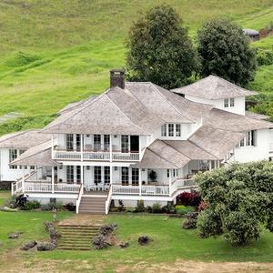 Oprah Winfrey, Maui Home