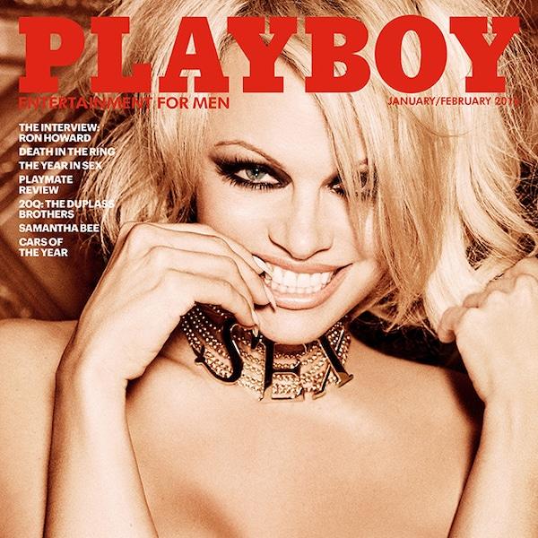 January/February 2016 from Playboys Most Iconic Magazine
