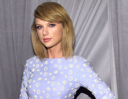 Man Arrested at Taylor Swift's NYC Home After Break-In