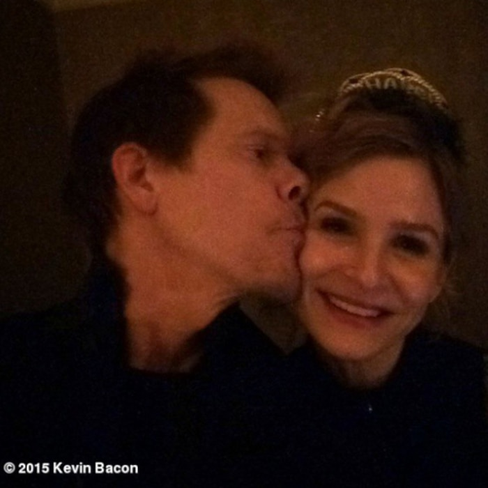 The Truth About Sedgwick And Kevin Bacons Enduring 30 Year Marriage E News