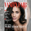 Meghan Markle, Vanity Fair