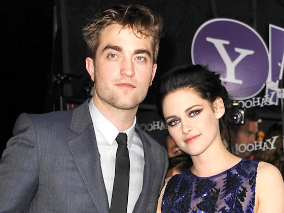 Robert Pattinson Reflects on How <i>Twilight</i> Changed His Entire Life