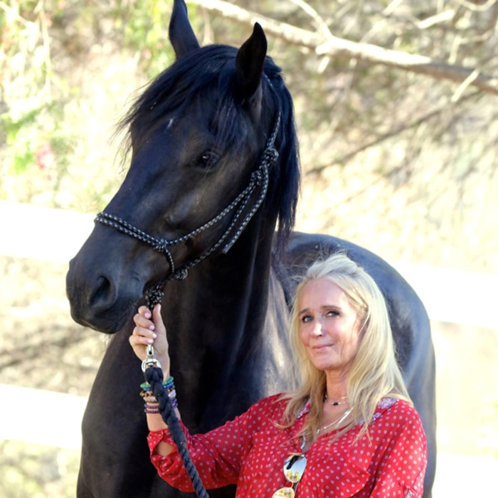 Kim Richards Opens Up About Her Recovery And Staying Sober I Love
