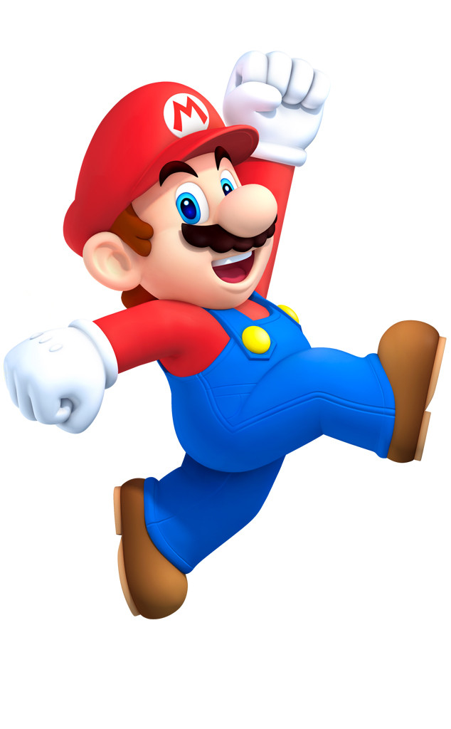 Selon Nintendo Mario N Est Plus Plombier E News France
