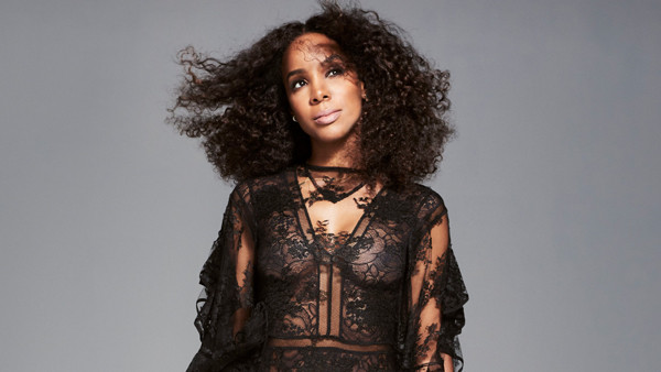 Branded: Kelly Rowland