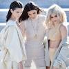 ESC: Kendall Jenner, Kim Kardashian and Kylie Jenner