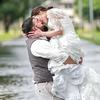 Shelley Holand, Chris Holland, Wedding