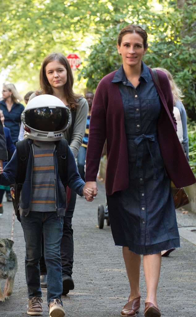 Fall Movie Preview I: A-List Actresses