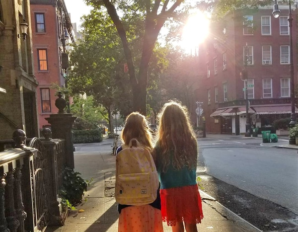 Sarah Jessica Parker & Matthew Broderick's Daughters from ...