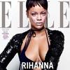 Rihanna, Elle Magazine