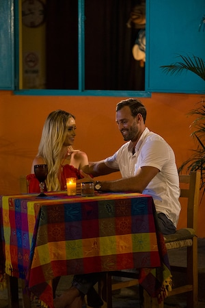 Robby Hayes, Amanda Stanton, Bachelor in Paradise