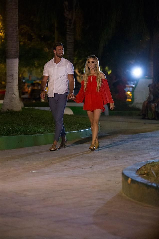 Robby Hayes, Amanda Stanton, Bachelor in Paradise