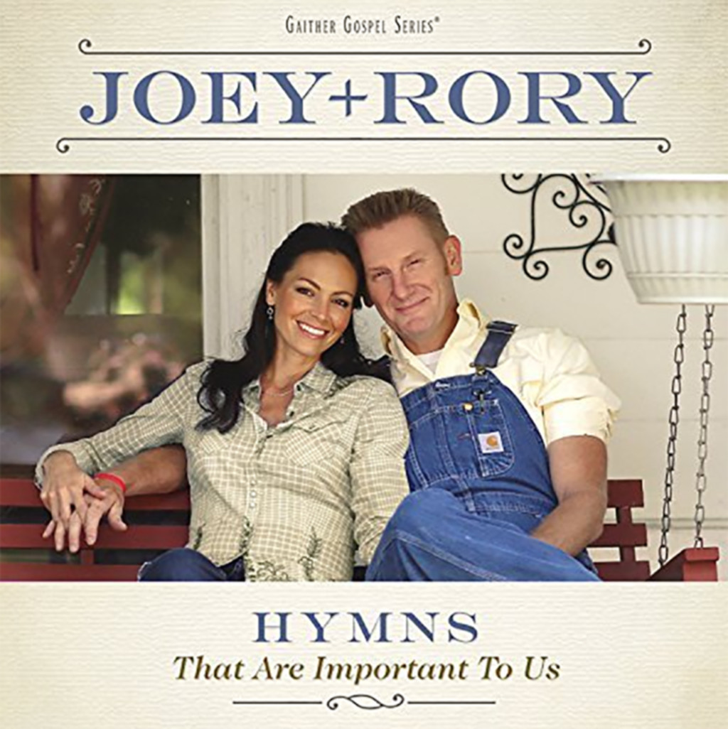 Hymns That Are Important To Us Joey+Rory