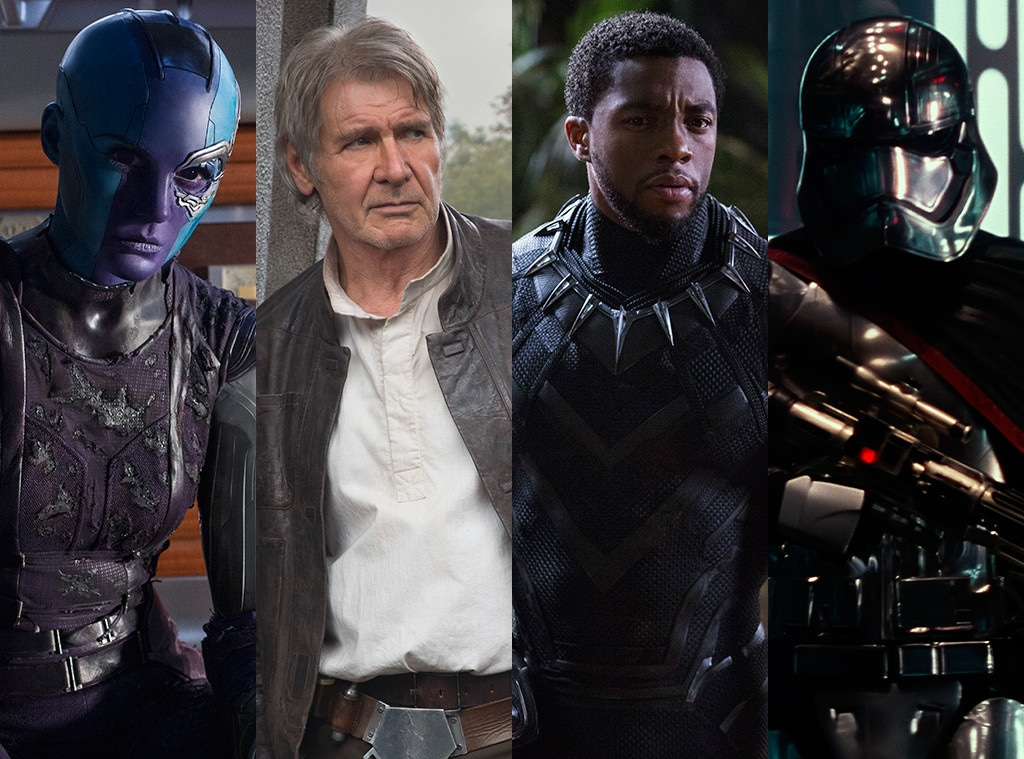 Lucasfilm, Marvel