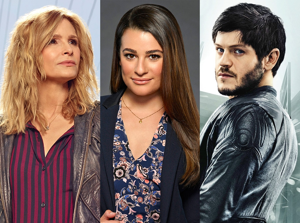 Rapid-Fire Reviews: We Cast Our Vote for ABC's The Mayor and Marvel At How Truly Bad Inhumans Is - E! News Rapid-Fire Reviews: What We Really Thought of ABC's New Shows - 웹