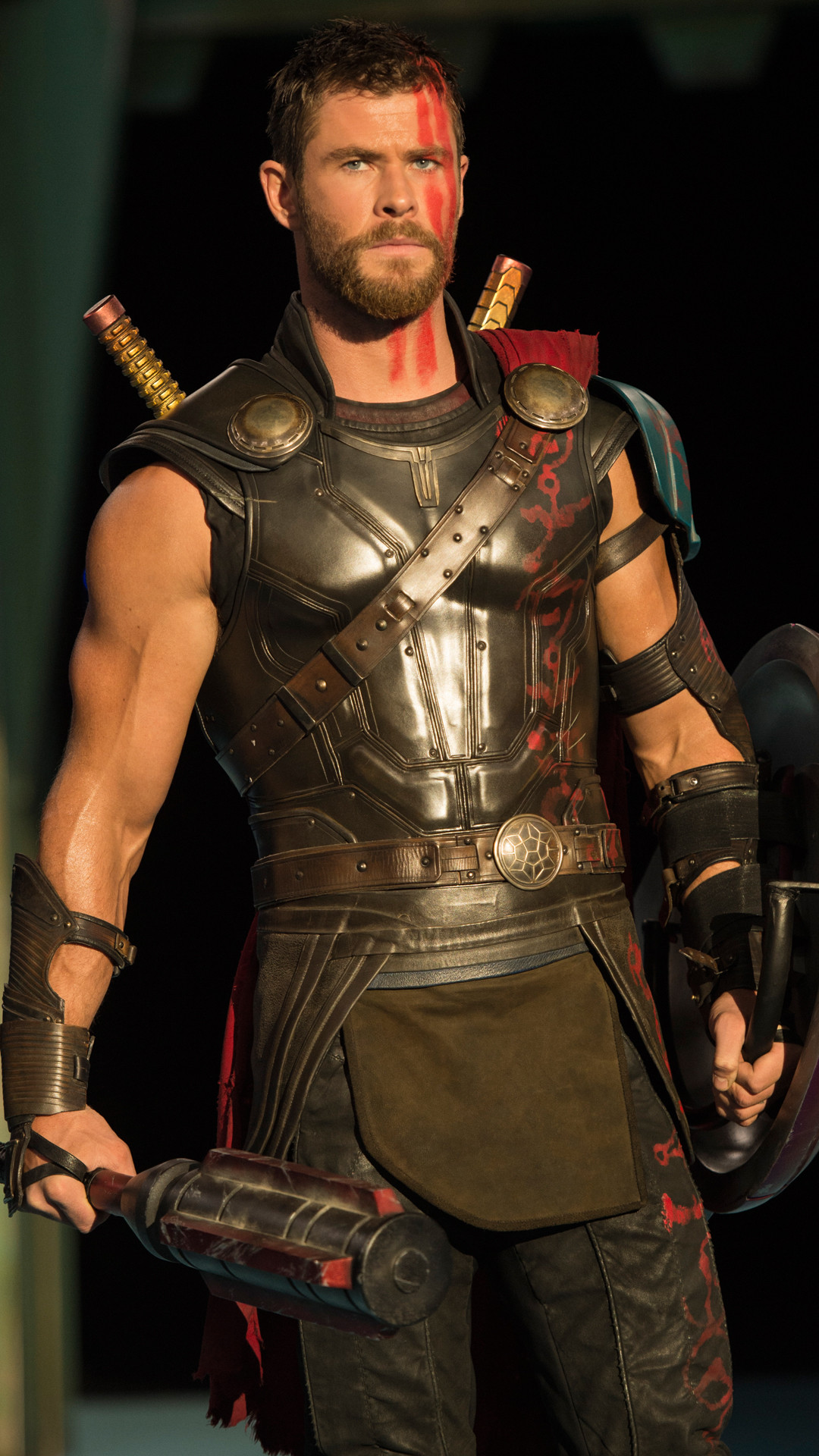 Thor Ragnarok, Chris Hemsworth