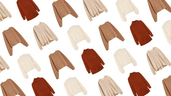 Branded: Oversized Sweaters