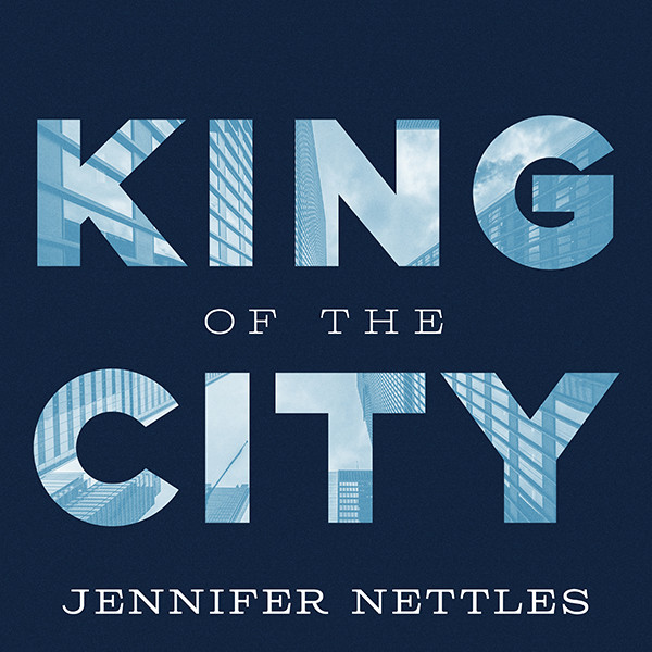 Jennifer Nettles, King of the City