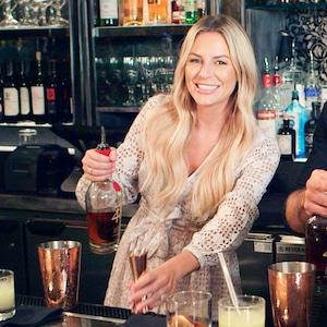 ESC: Happy Hour With Morgan Stewart