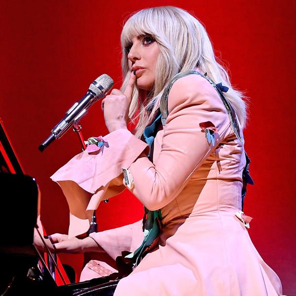 Lady Gaga, 2017 Toronto International Film Festival