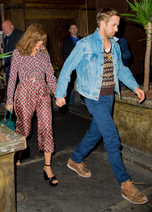 Inside Eva Mendes and Ryan Gosling's Famously Private ...
