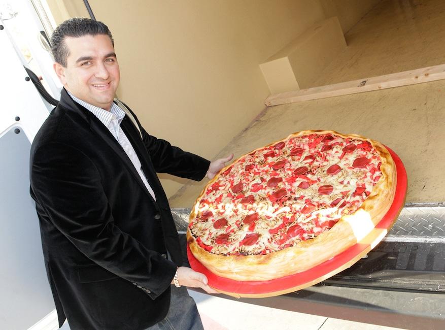 Buddy Valastro, Cake Boss