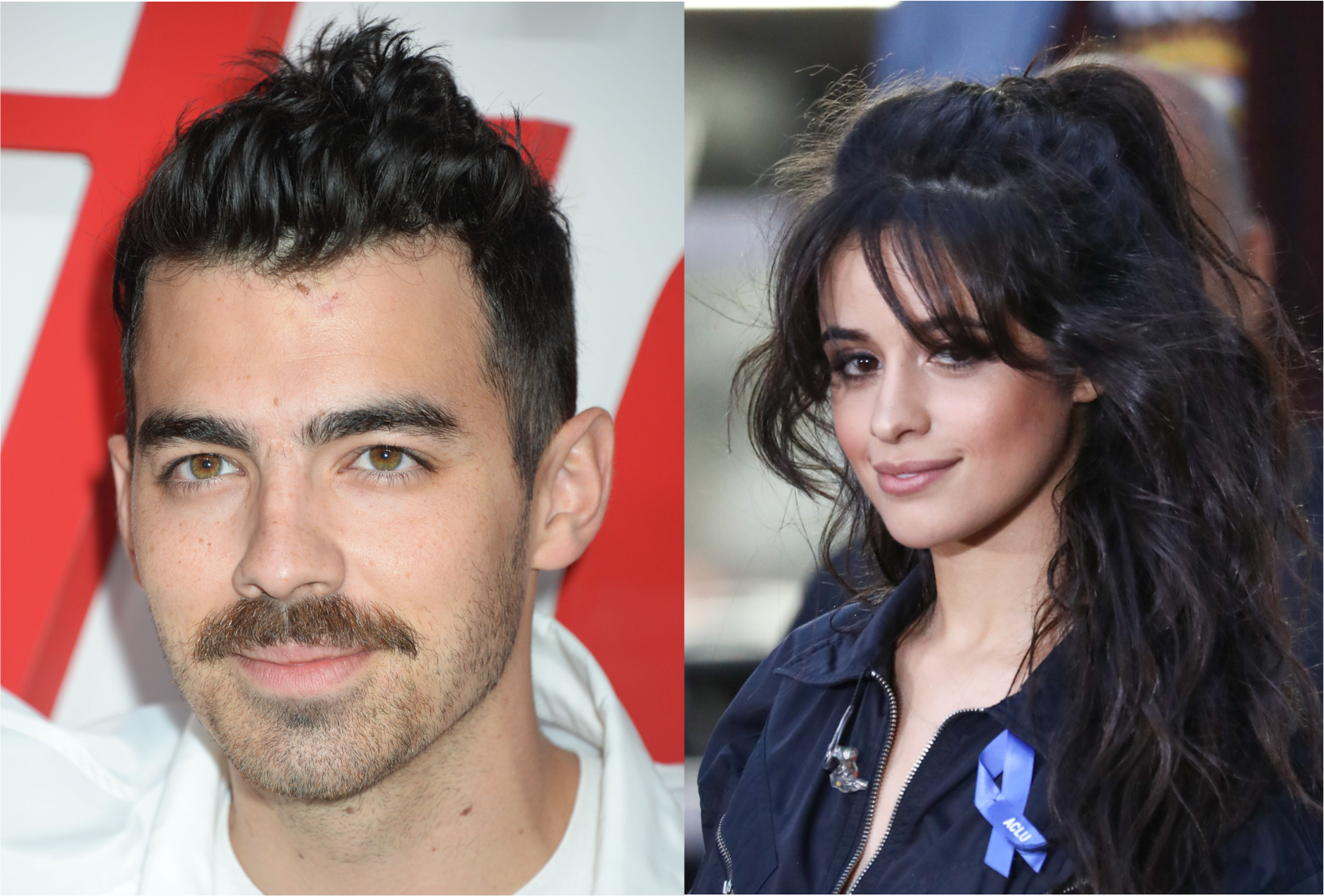 Joe Jonas, Camila Cabello