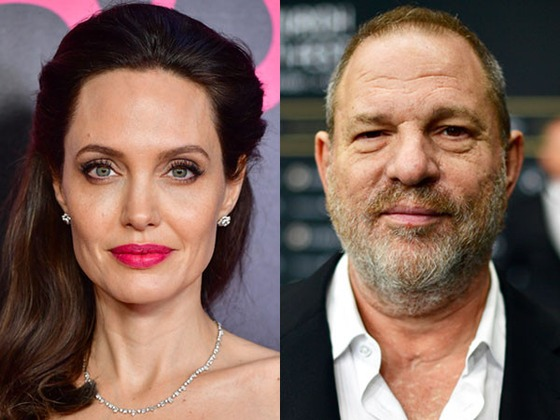 Stars Who Have Spoken Out Against Harvey Weinstein Amid His Sexual Harassment Allegations