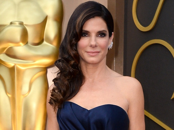 Sandra Bullock Donates $100,000 to Humane Society for California Wildfire Relief