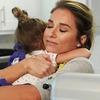Jessie James Decker's Daughter Vivianne Proves She's a Mama's Girl in Adorable <i>Eric & Jessie</i> Sneak Peek