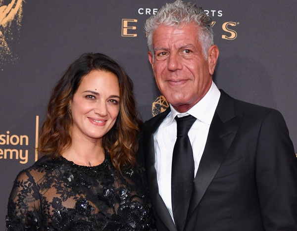 16c6d474f25 Asia Argento and Anthony Bourdain s Complicated Relationship  A Bizarre  Twist to an Already Tragic Love Story