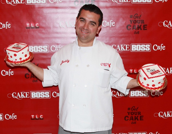 Dig Into These Tasty Facts About Food Network's Buddy Valastro
