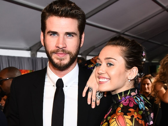 Miley Cyrus and Liam Hemsworth Shut Down Split Rumors With New Video