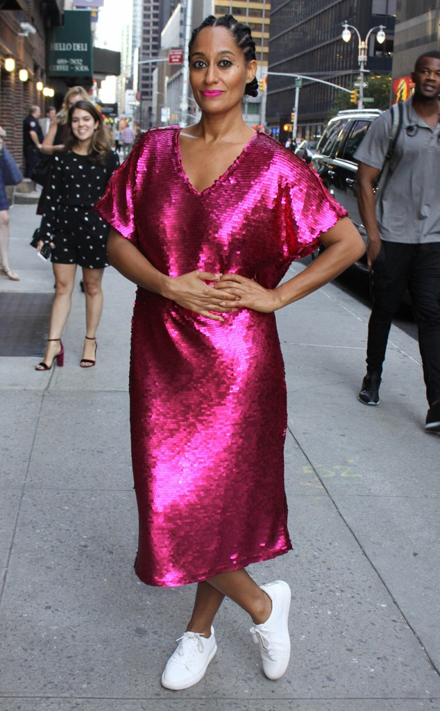 Tracee Ellis Ross From The Big Picture Todays Hot Photos  E News-9578