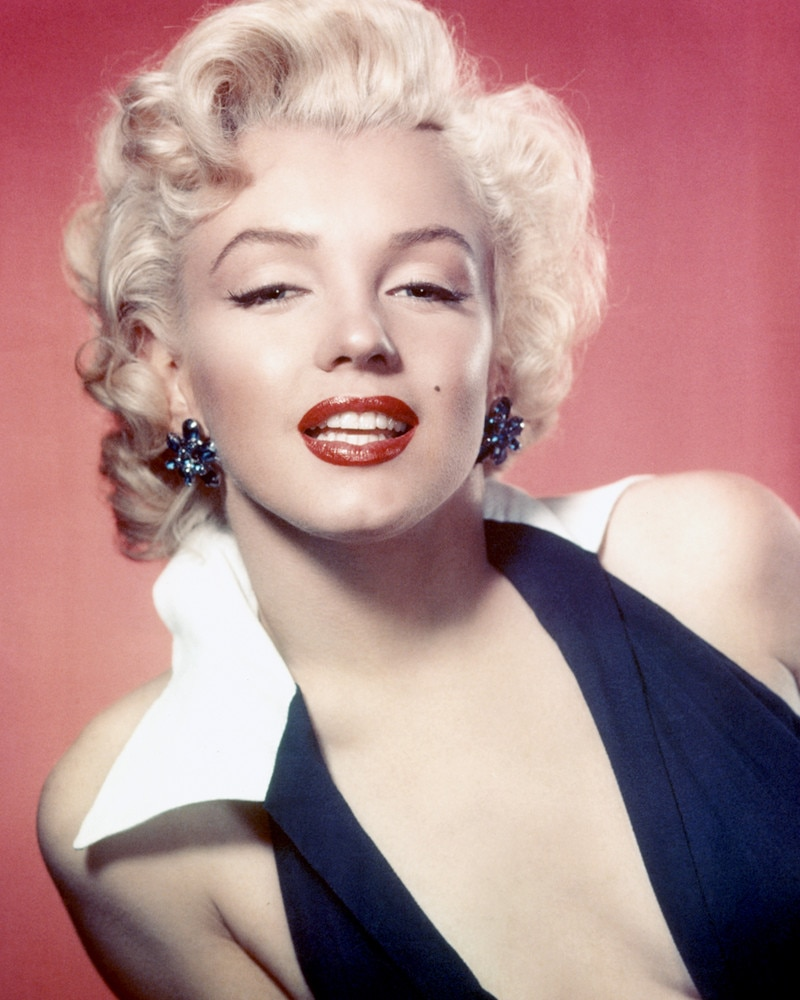 Old Hollywood Glamour ESC: Hollywood Glam, Halloween E!ssentials, Marilyn Monroe
