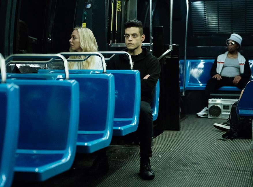 Mr. Robot Season 3