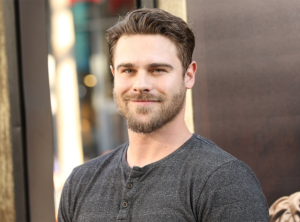 Grey Damon Joins from Everything We Know About the Grey's ...