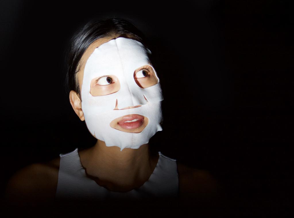 ESC: Halloween Masks
