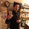 Jason Marsden, Hocus Pocus, Instagram