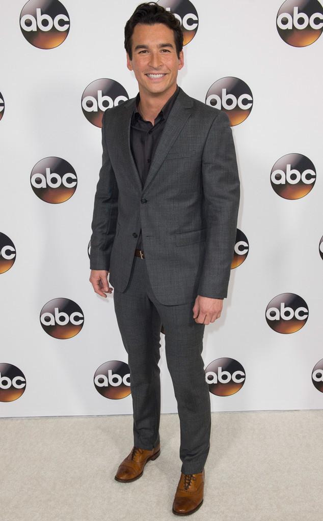 Jay Hayden, Grey's Anatomy Spinoff