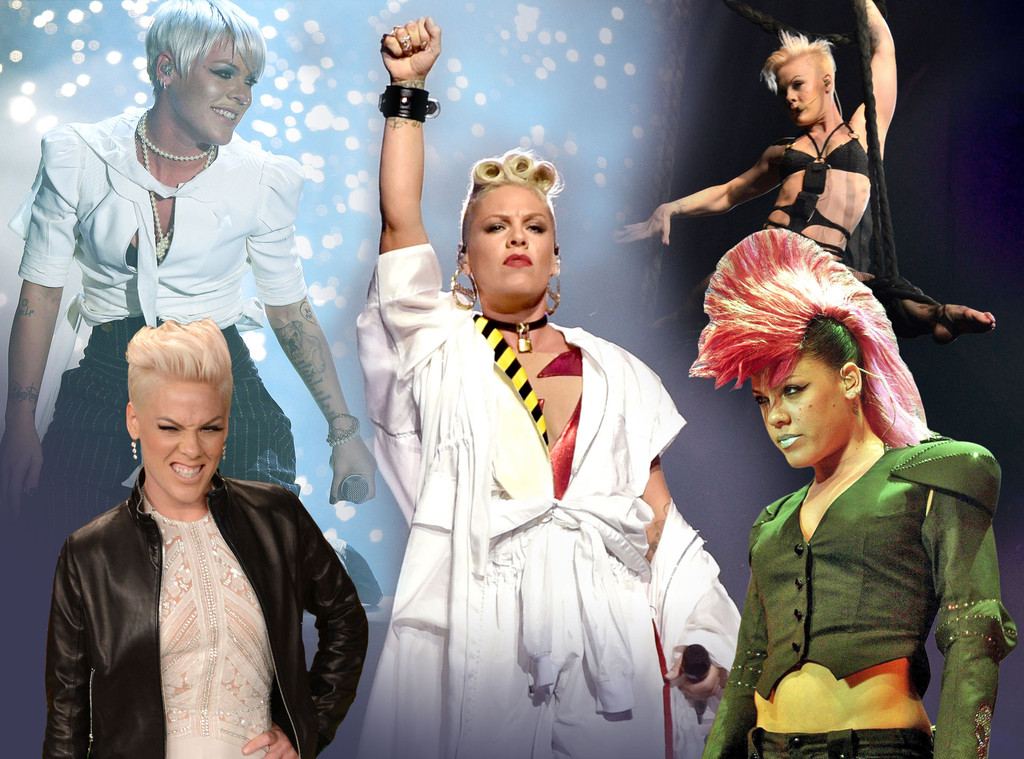 Pink, P!nk, Singer, Career, Outspokeness