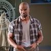 Criminal Minds Season 13, Shemar Moore