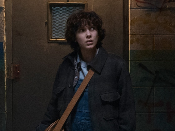 The <i>Stranger Things</i> Season 3 Episode Titles Are Here and We're Shook
