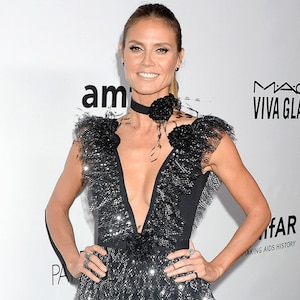 Heidi Klum News, Pictures, and Videos