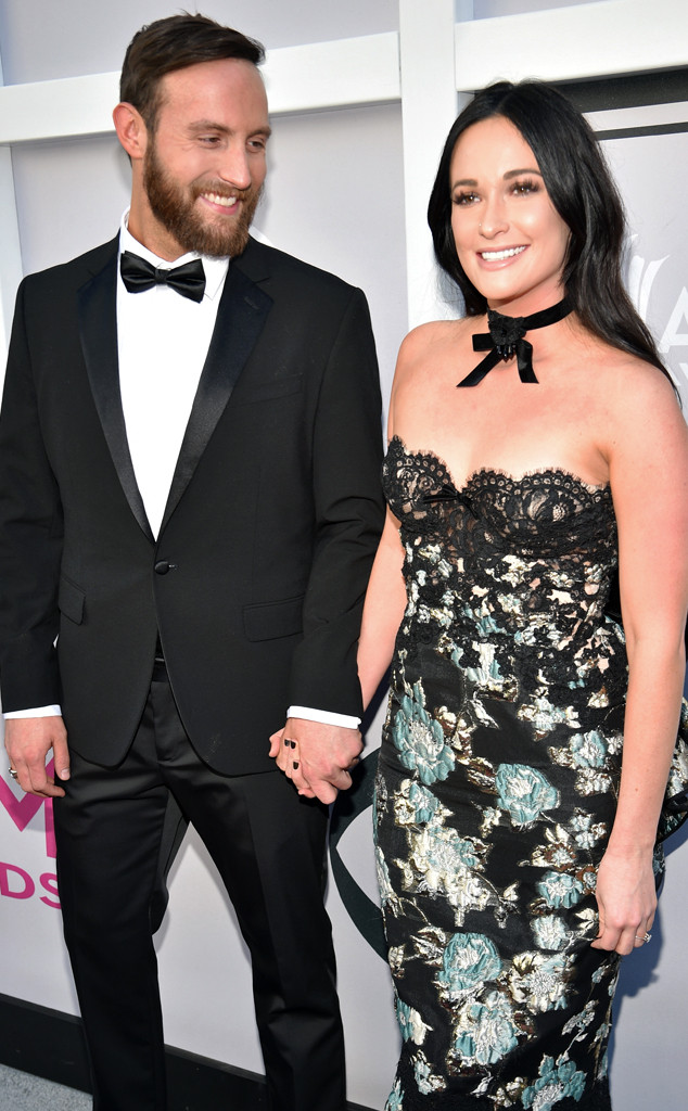 Kacey Musgraves, Ruston Kelly