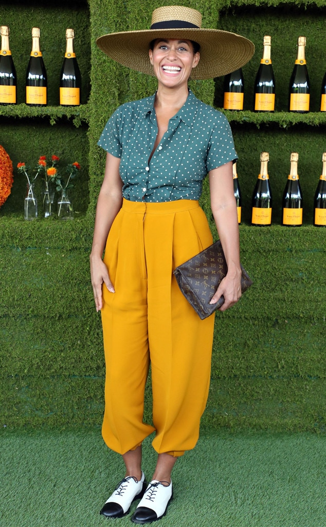 Tracee Ellis Ross From The Big Picture Todays Hot Photos  E News-1252