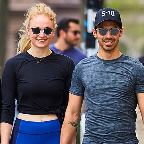 Who is dating sansa stark