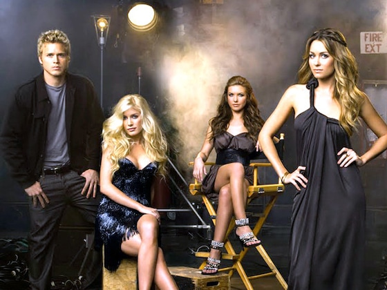 Before <i>The Hills</i> Has Its <i>New Beginnings</i>, Relive All the Original Drama